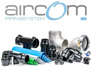 plummer compressors - Aircom piping systems