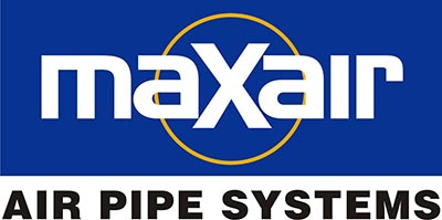 max air pipe systems - plummer compressors